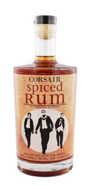 Corsair Spiced 0,7L 42,5%