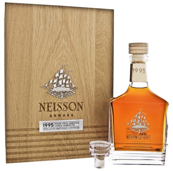Neisson Rhum Agricole Armada 1995 0,7L 43,8%