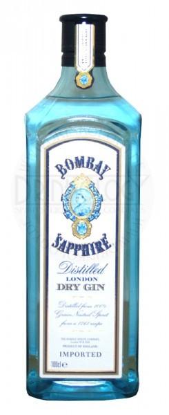 Bombay Sapphire London Dry Gin