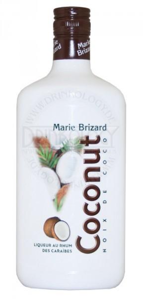 Marie Brizard Coconut Liqueur