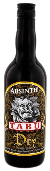 Tabu Absinth Dry 0,7L 55%