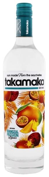 Takamaka Mango and Passion