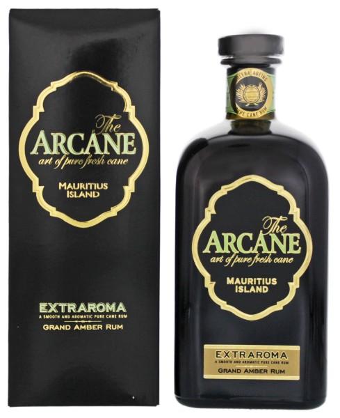Arcane Rhum Extraroma 0,7L 40%