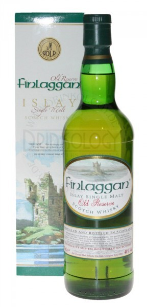 Finlaggan Single Malt Whisky Old Reserve