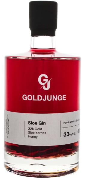Goldjunge Sloegin 0,5L 33%