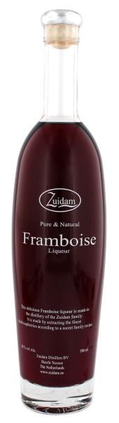 Zuidam Liqueur de Framboise 0,7L 20%