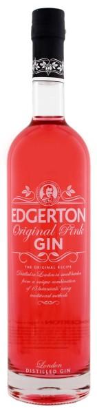 Edgerton Original Pink Dry Gin 0,7L 43%