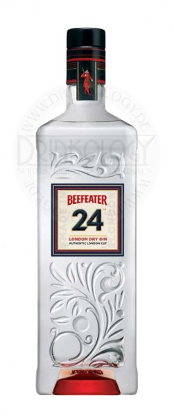Beefeater 24 London Dry Gin 0,7L 45%