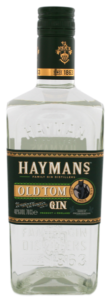 Hayman`s Old Tom Gin, 0,7 L, 40%