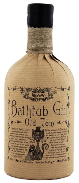 Ableforth's Bathtub Old Tom Gin 0,5L 42,4%