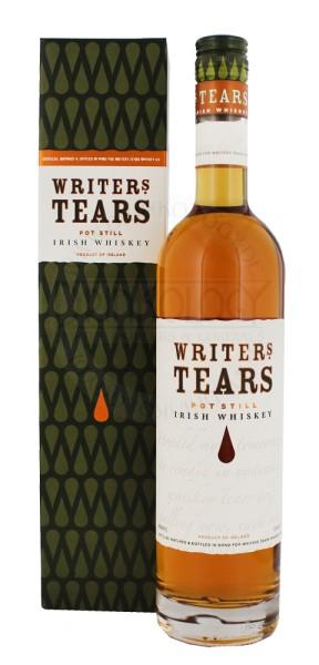 Writers Tears Irish Whiskey 0,7L 40%