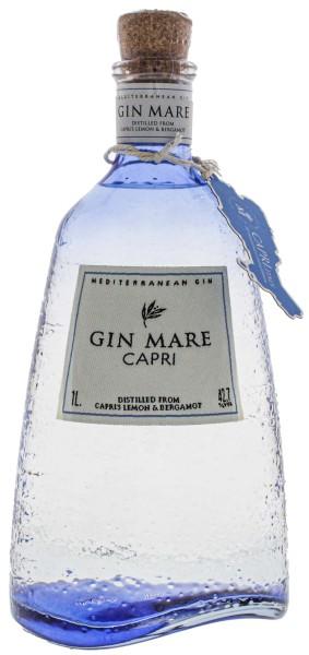 Gin Mare Capri 1,0L 42,7%