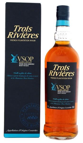 Trois Rivieres Rhum VSOP Reserve Speciale 0,7L 40%