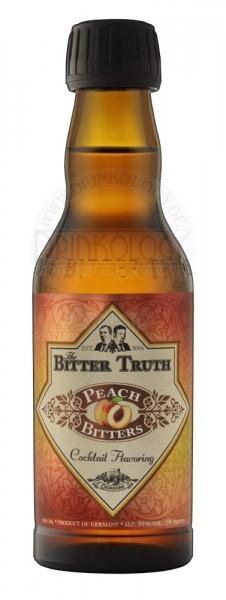 The Bitter Truth Peach Bitters