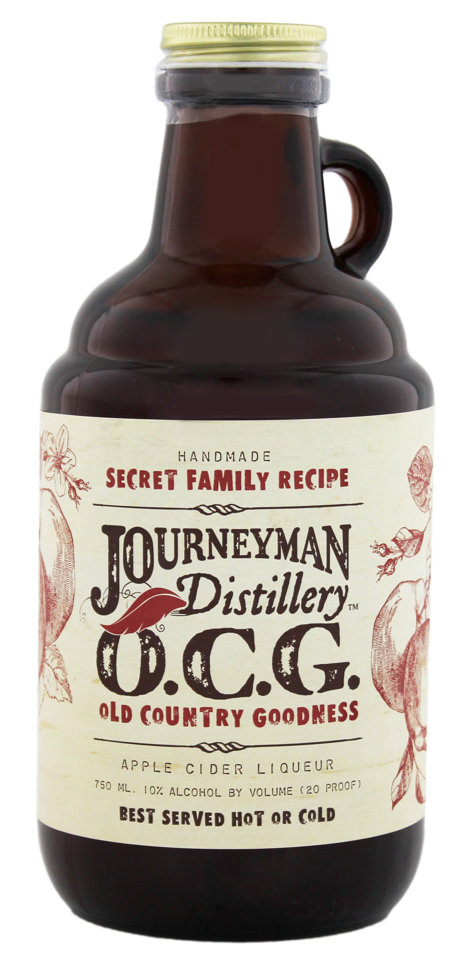 journeyman old country goodness apple cider liqueur jetzt kaufen im drinkology online shop. Black Bedroom Furniture Sets. Home Design Ideas