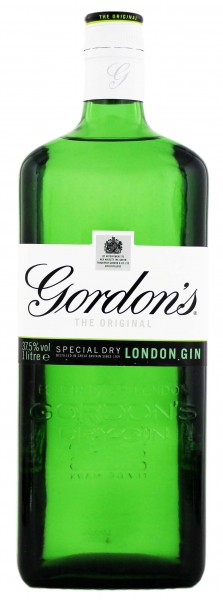Gordon's gin the original