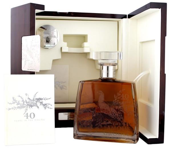 Famous Grouse Blended Malt Whisky 40 Jahre 0,7L 47%