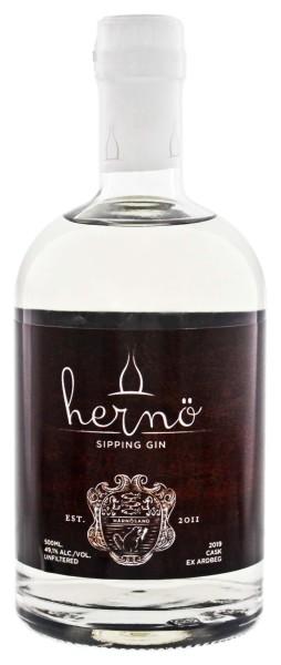 Hernö Sipping Gin 2019 0,5L 49,1%