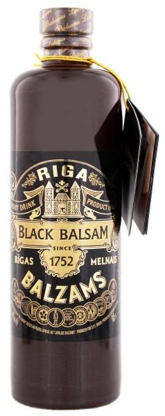 Riga Black Balsam Bitter, 0,5 L, 45%