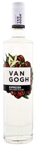 Van Gogh Vodka Espresso 0,7L 35%