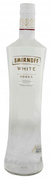 Smirnoff White Vodka