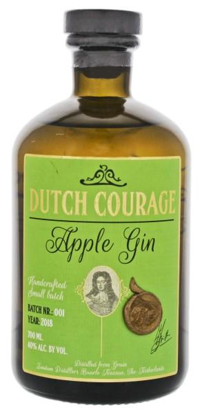Zuidam Dutch Courage Apple Gin 0,7L