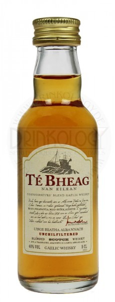 Te Bheag Original Blended Whisky Miniature