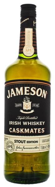 Jameson Irish Whisky Caskmates Stout Edition 1,0L 40%