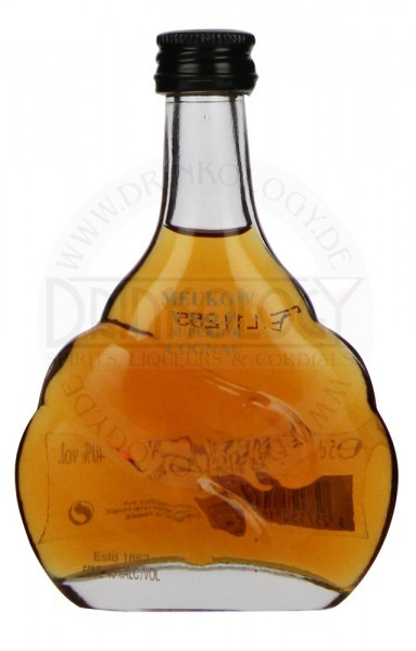 Meukow Cognac VSOP Miniature