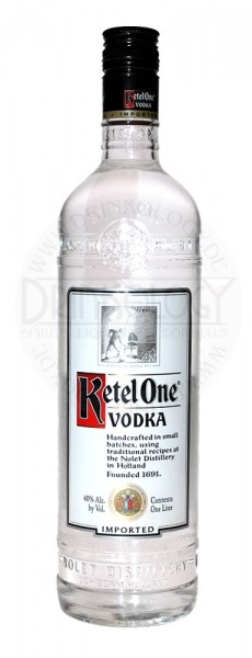 Ketel 1 Vodka
