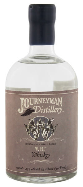 Journeyman W.R. Whiskey
