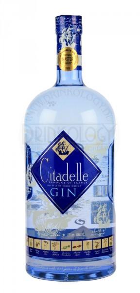 Citadelle Gin 1,75 Liter, 44%