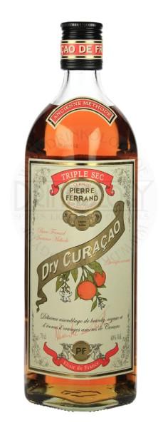 Pierre Ferrand Triple Sec Dry Curacao 0,7L 40%