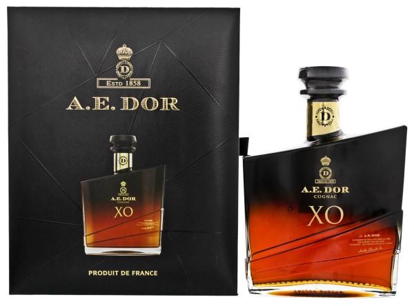 A.E. Dor Cognac XO, 0,7L 40%