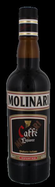Sambuca Molinari Cafe, 0,7 L, 36%