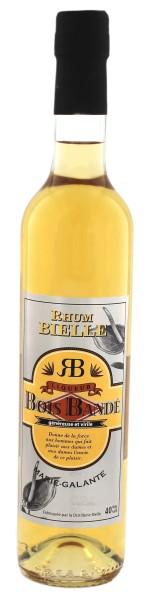 Bielle Liqueur Bois Bande, 0,5 L, 40%
