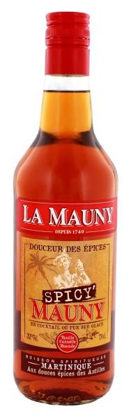 La mauny Spicy 0,7L 32%