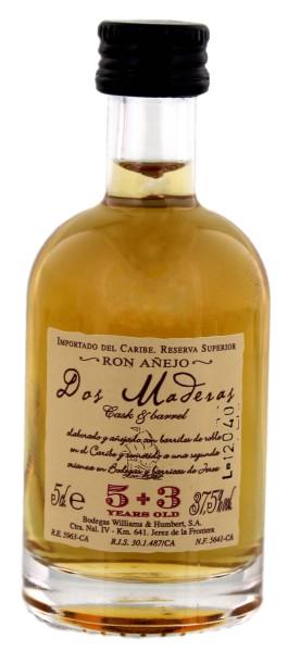 Dos Maderas Rum Anejo 5   3