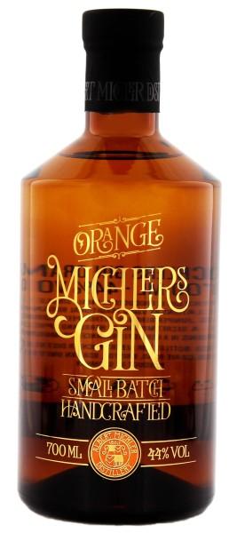 Michlers Orange Gin