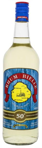 Bielle Rhum Blanc Agricole 1,0L 50%