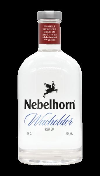 Nebelhorn Wacholder Edler Gin