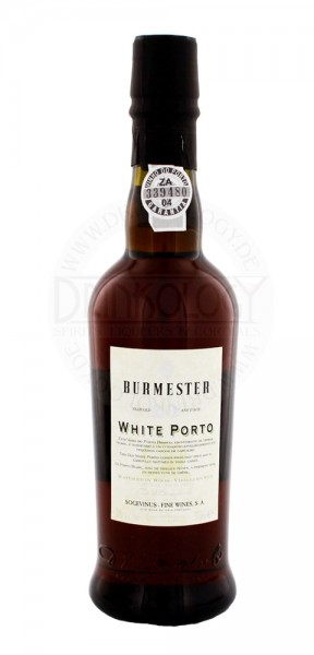 Burmester White Port 20 Jahre