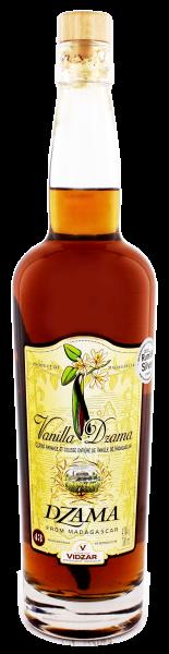 Dzama Rhum Vieux Vanilla 0,7L 43%