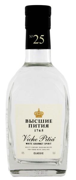 Viche Pitia White Gourmet Spirit No 25 Classic