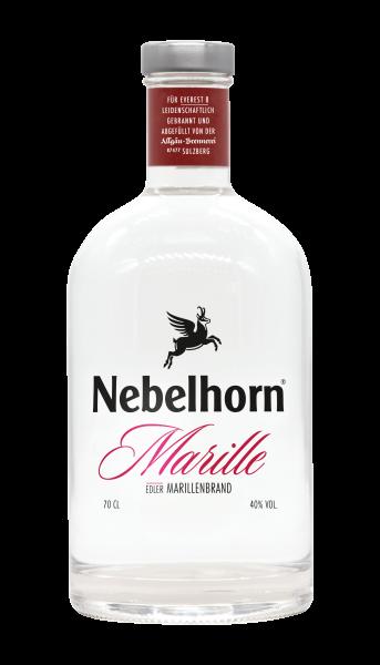 Nebelhorn Marille Edler Marillenbrand