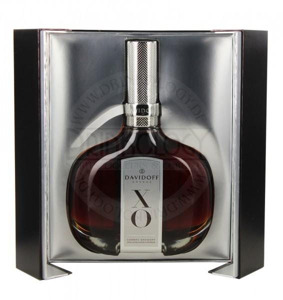 Davidoff Cognac XO 0,7L 40%
