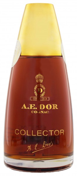 A.E. Dor Cognac Collector 0,7L 40%