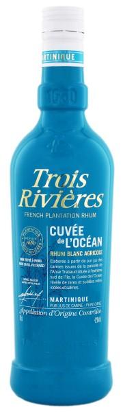 Trois Rivieres Cuvee de L'Ocean 0,7L 42%