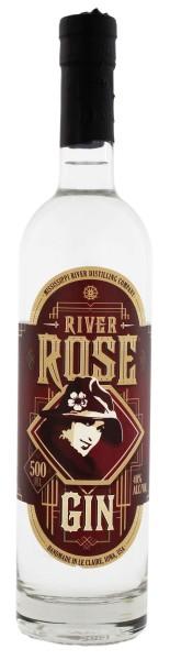 MRDC River Rose Gin 0,5L 40%