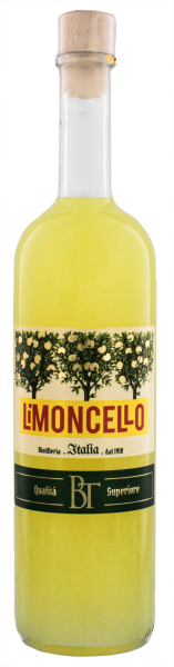 Tosolini Limoncello 0,7L 28%